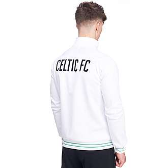 New Balance Celtic FC 2016/17 Walkout Jacket