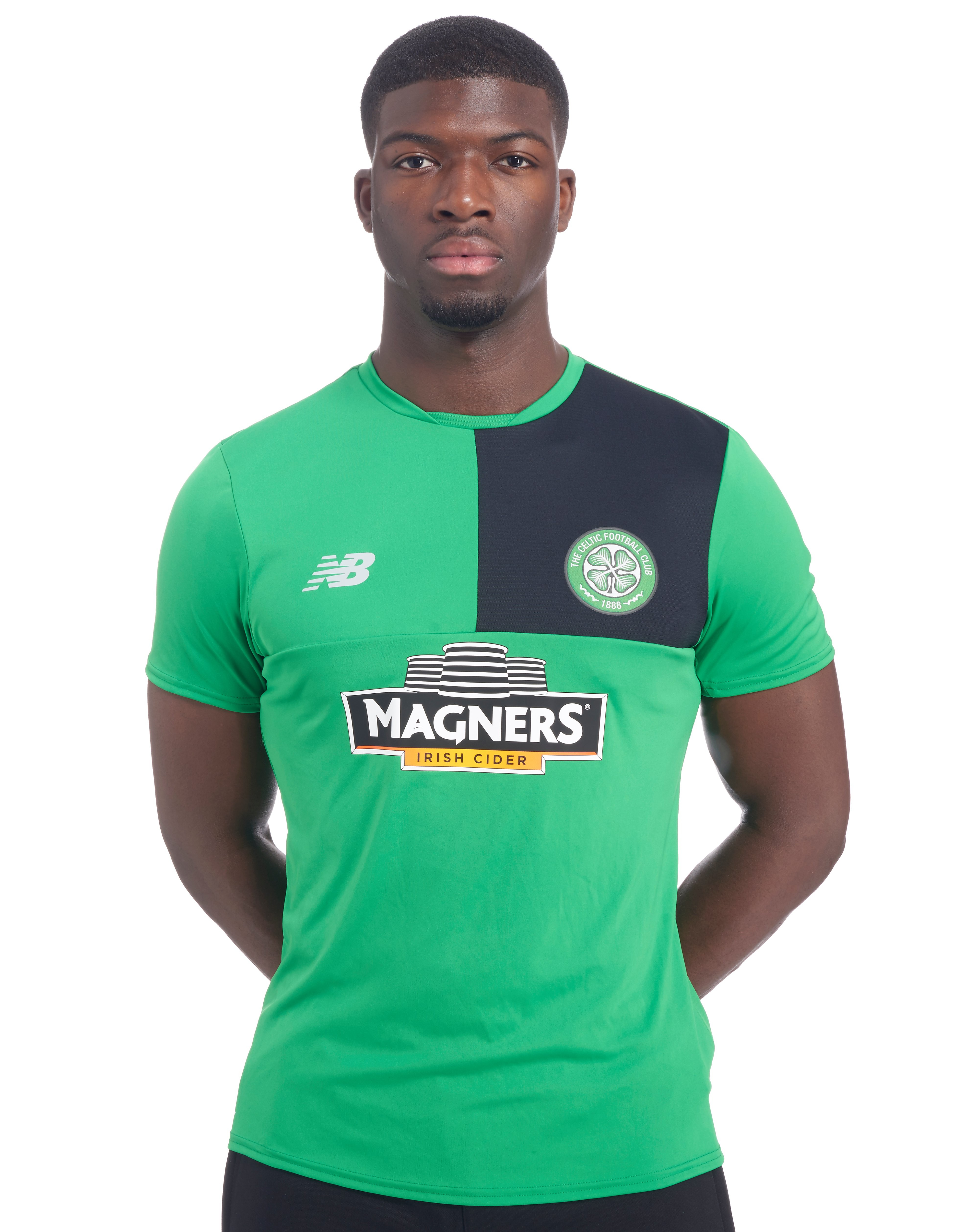 New Balance Celtic FC 2016/17 Training Jersey