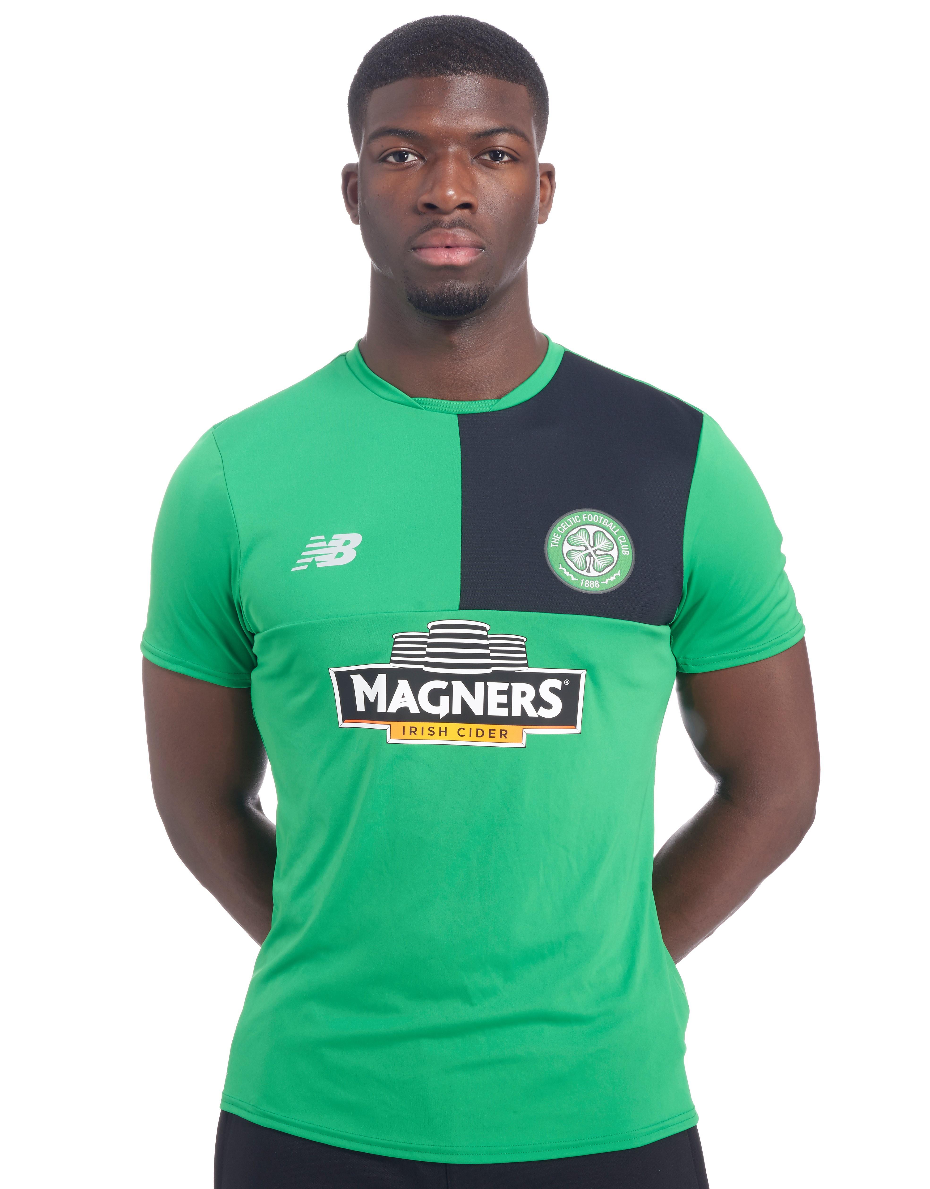 New Balance Celtic FC 2016/17 Training Jersey