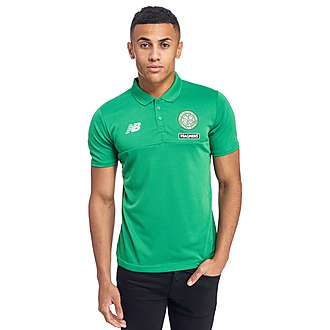 New Balance Celtic FC 2016/17 Training Polo Shirt