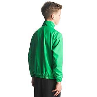 New Balance Celtic FC 2016/17 Presentation Jacket Junior