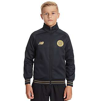 New Balance Celtic FC 2016/17 Walkout Jacket Junior