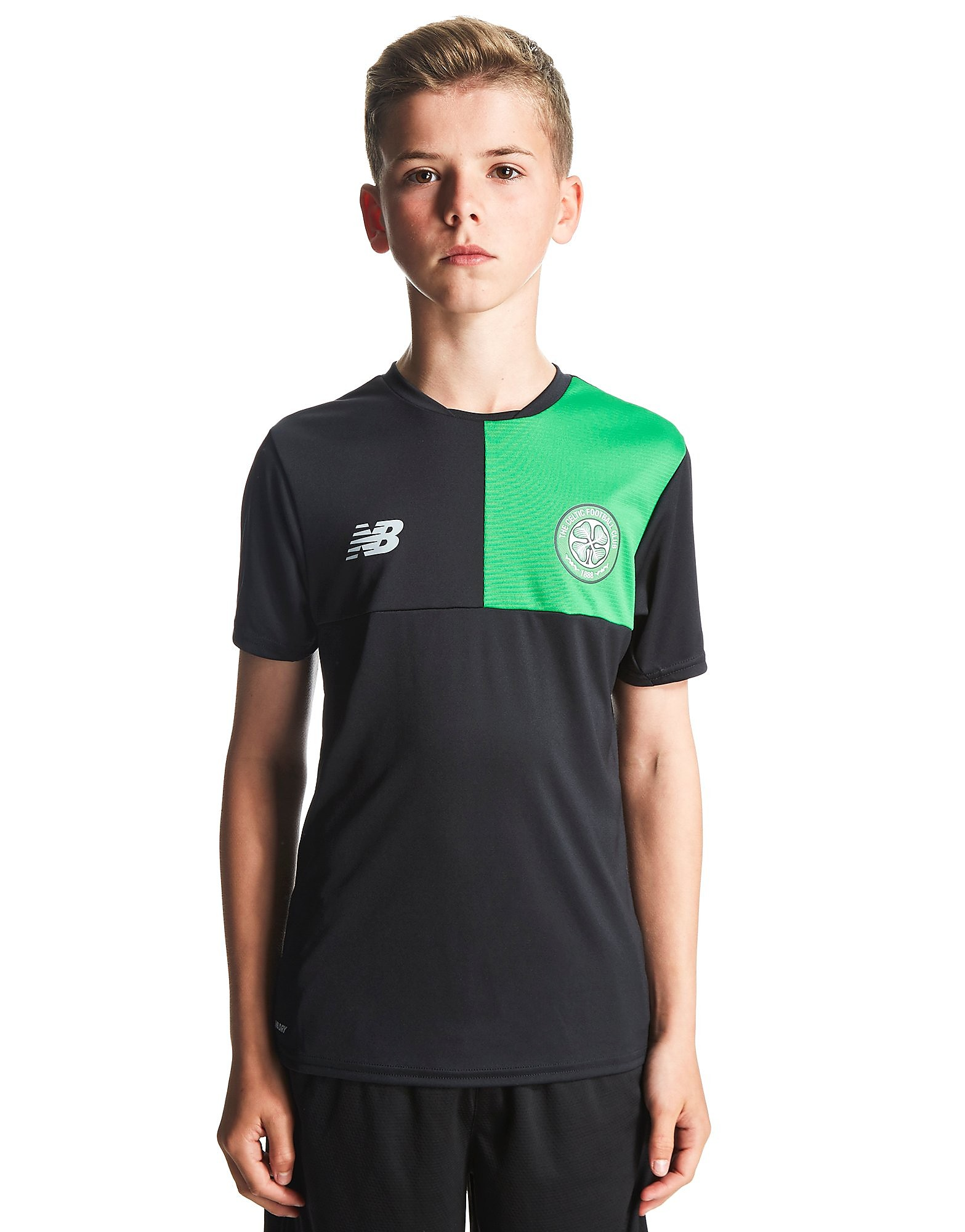 New Balance Celtic FC 2016/17 Training Jersey Junior