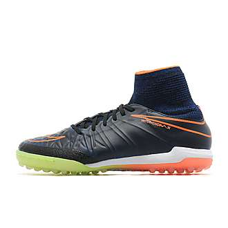 Nike HypervenomX Proximo II TF Junior Football X Pack