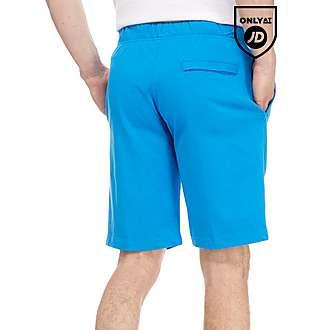Nike Jersey Foundation Shorts