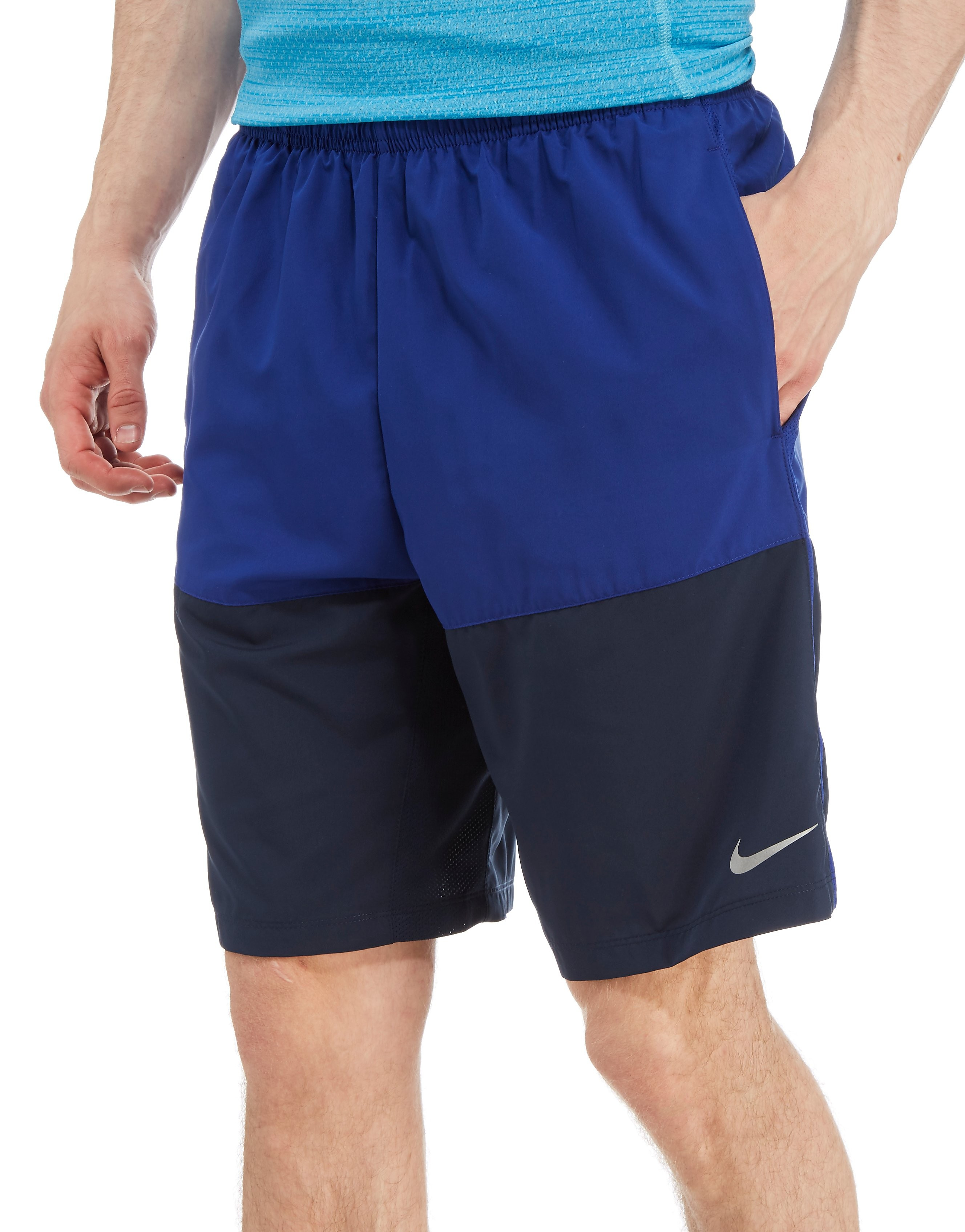 Nike Distance Shorts (23 cm)