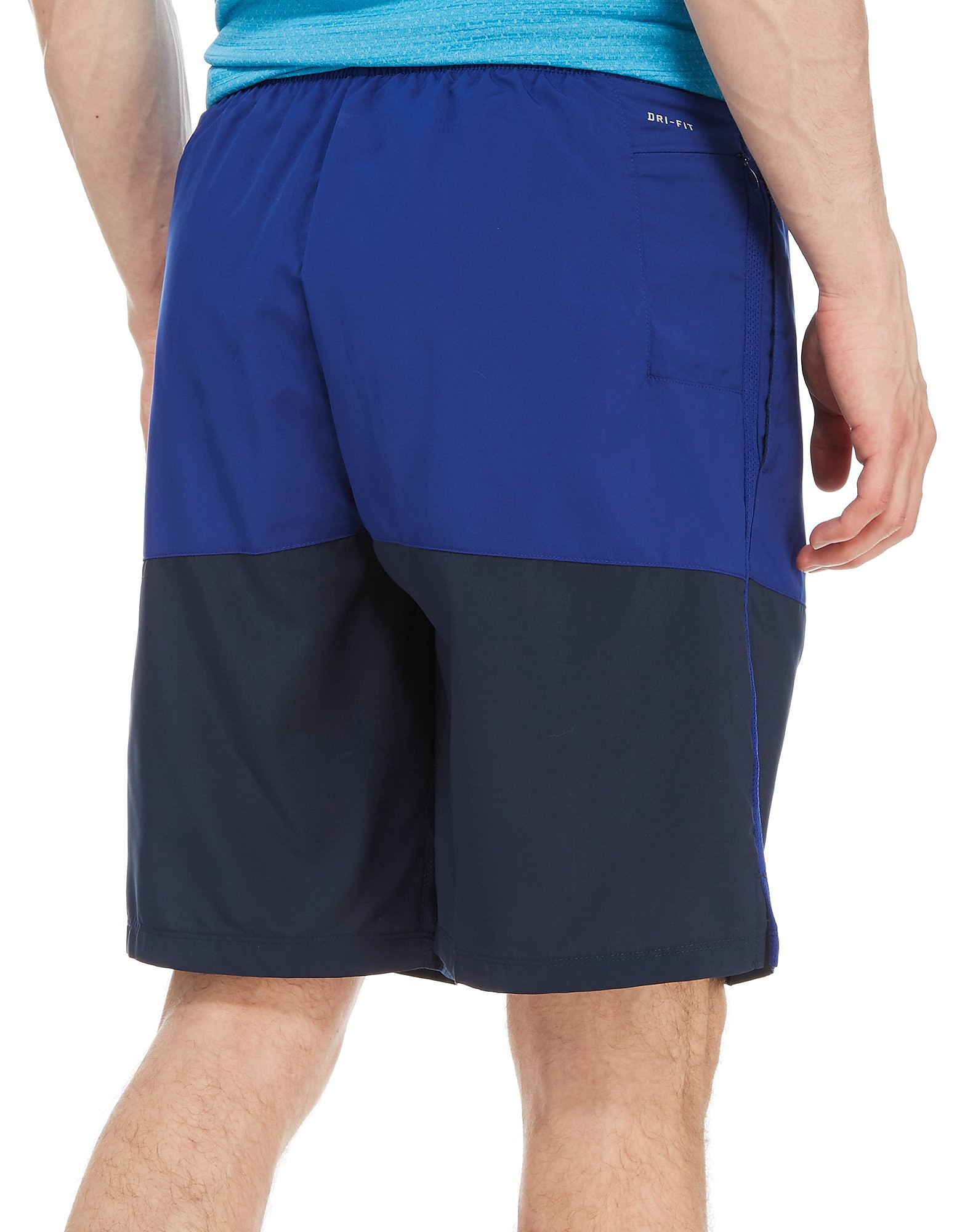 "Nike 9"" Distance-shorts"