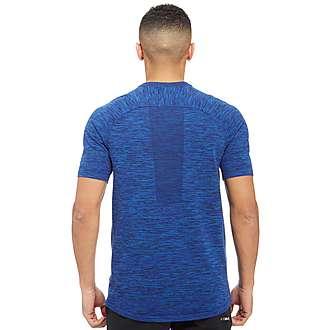 Nike Tech Knit Pocket T-Shirt