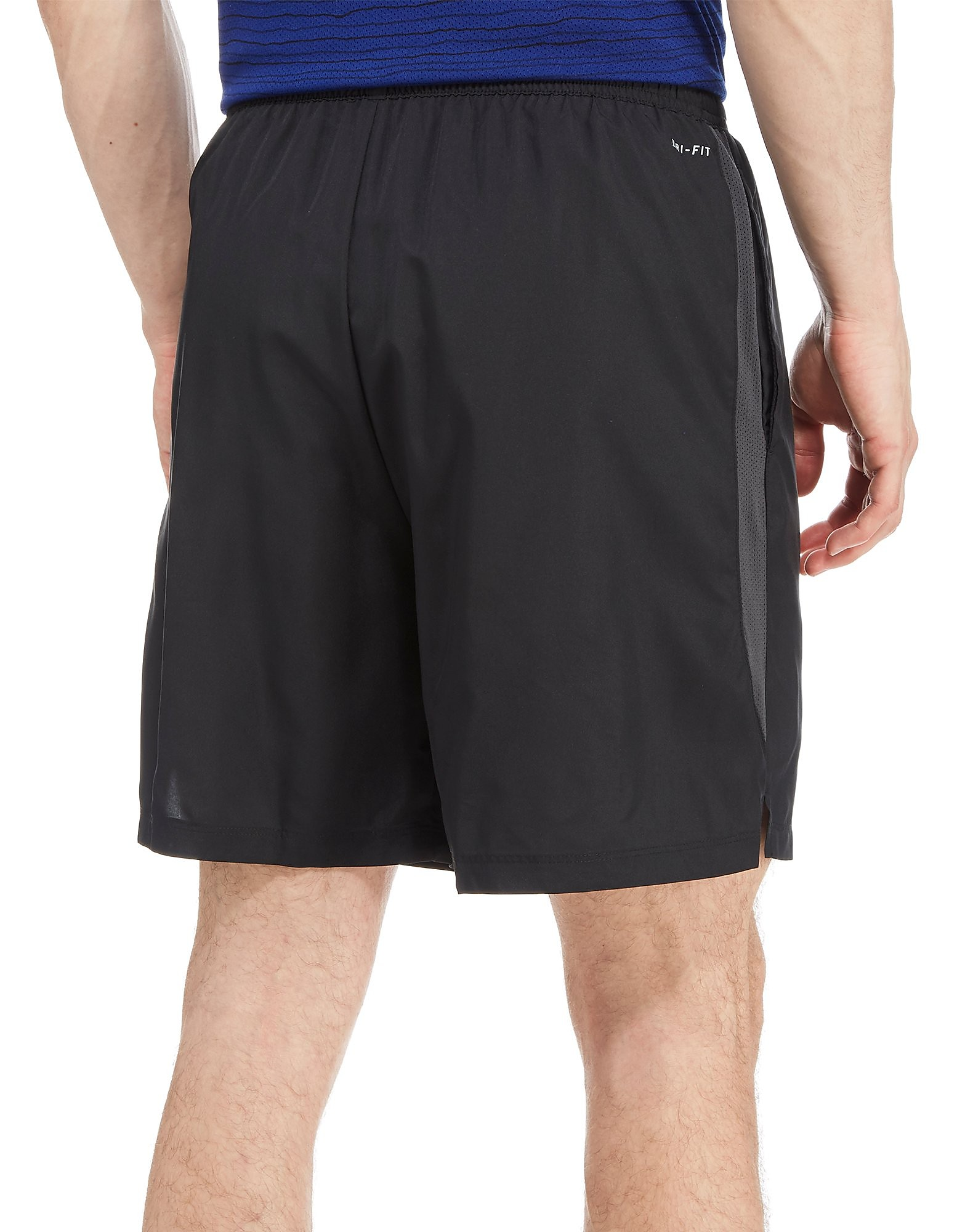 "Nike 7"" Challenger Graphic Shorts"