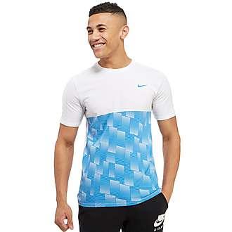 Nike Ultra Panel T-Shirt