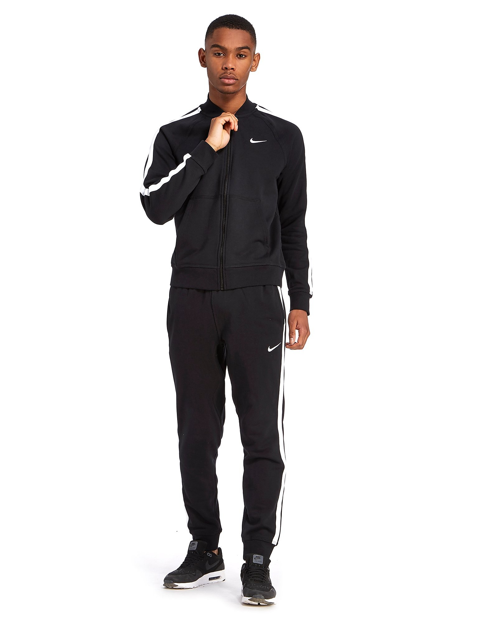 Nike Club French Terry Tracksuit Set