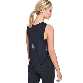 Nike Elastika Biker Training Top