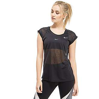 Nike Cool Breeze Running Top