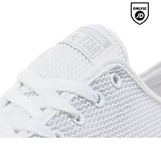 Converse All Star Dainty Mesh Women's