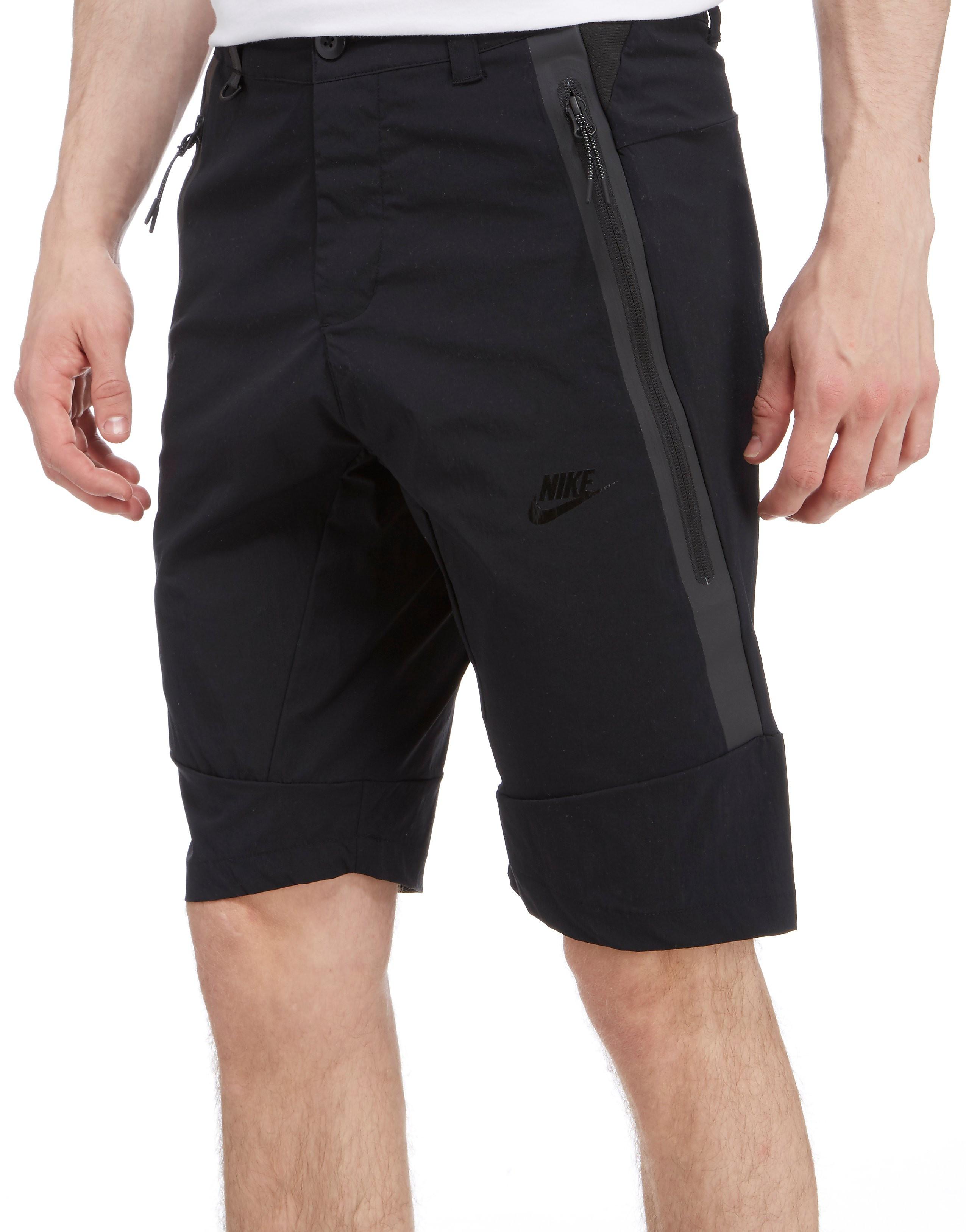 Nike Tech Woven Shorts