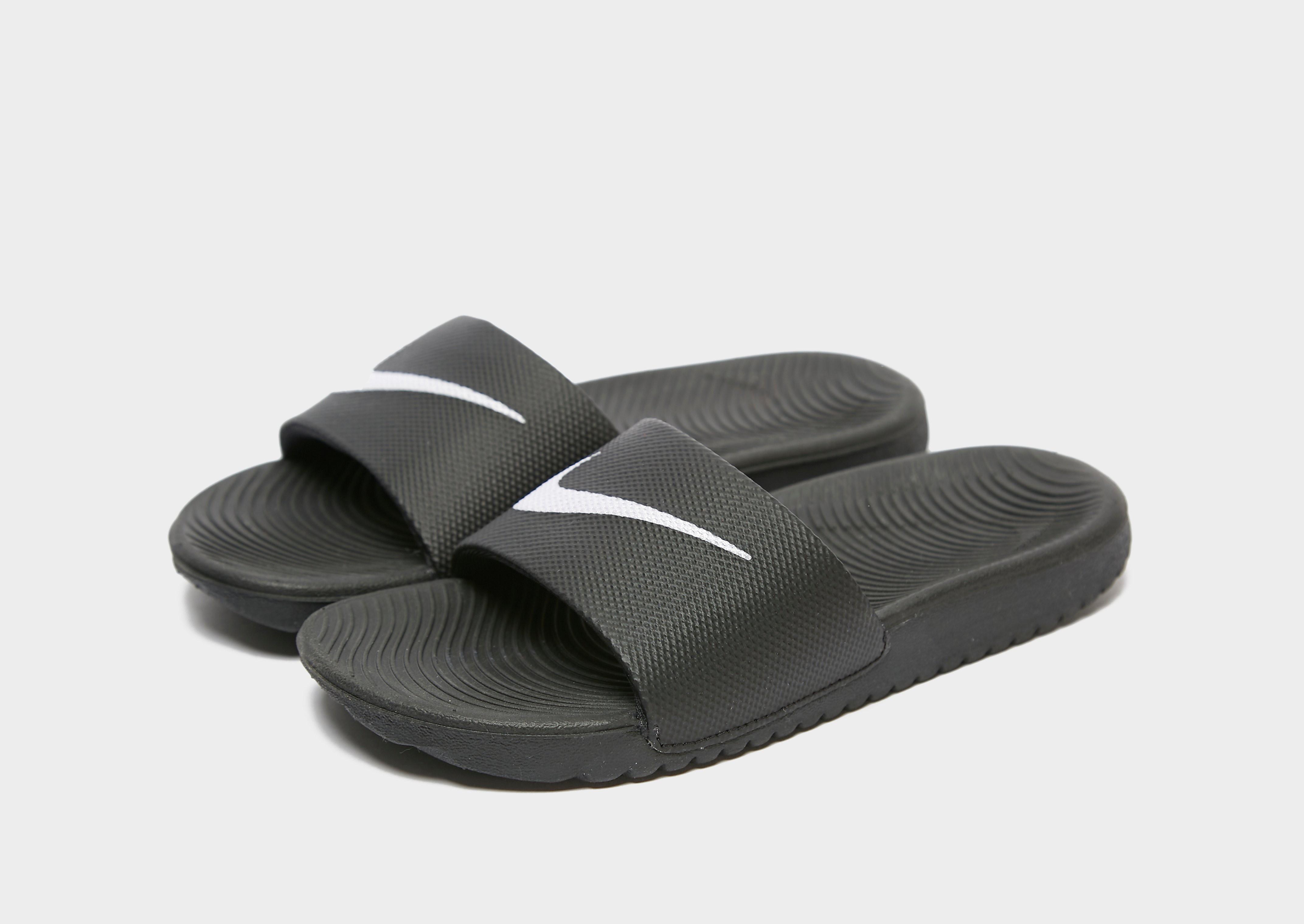 Nike Kawa Slide Children