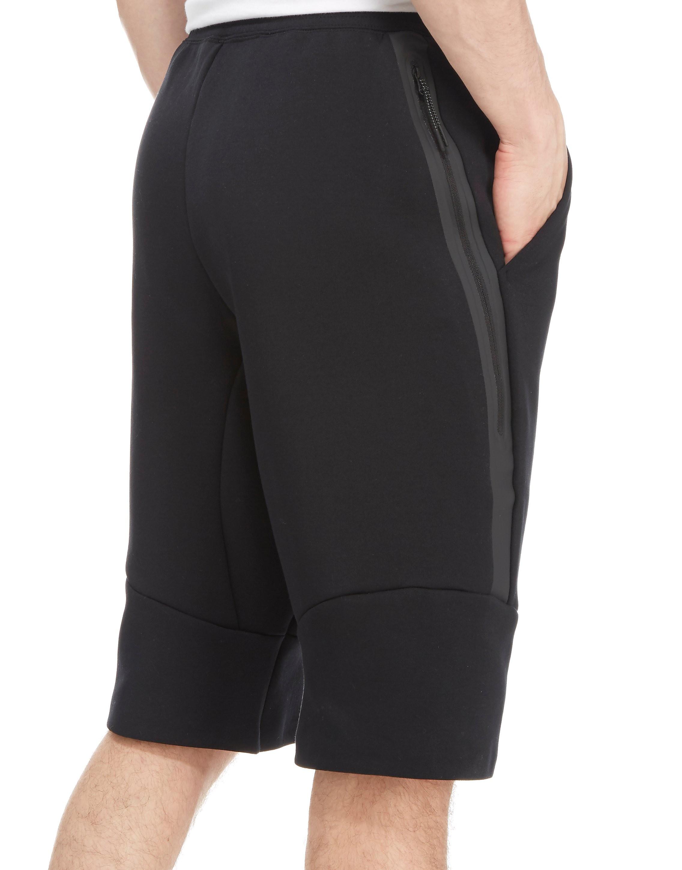 Nike Tech Fleece 2.0 Shorts