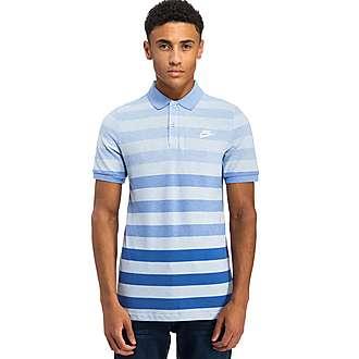 Nike Slim Stripe Polo Shirt