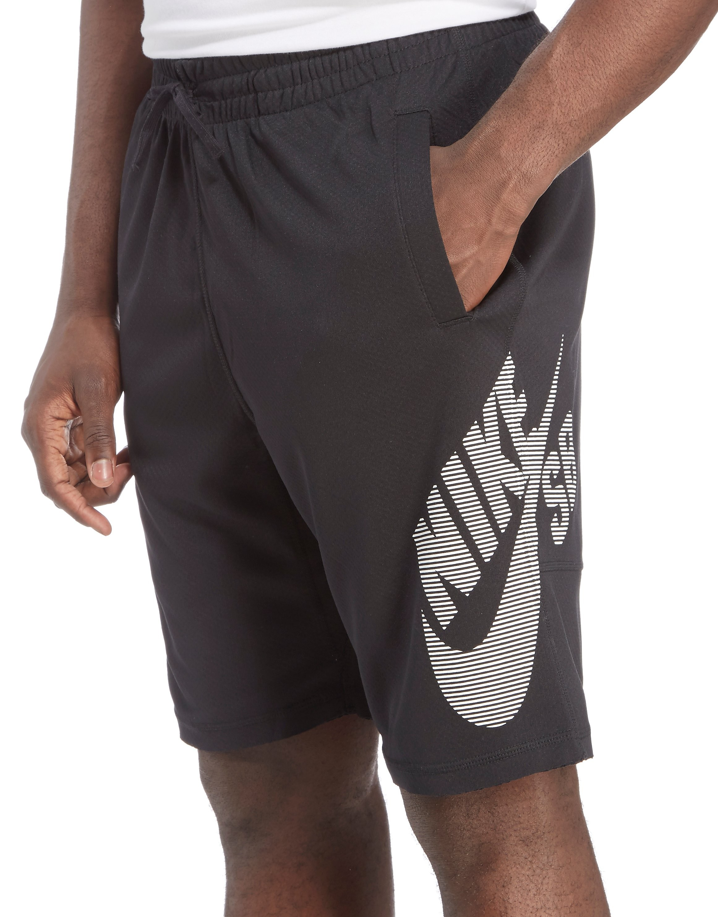Nike SB Dri-FIT Stripe Sunday Shorts