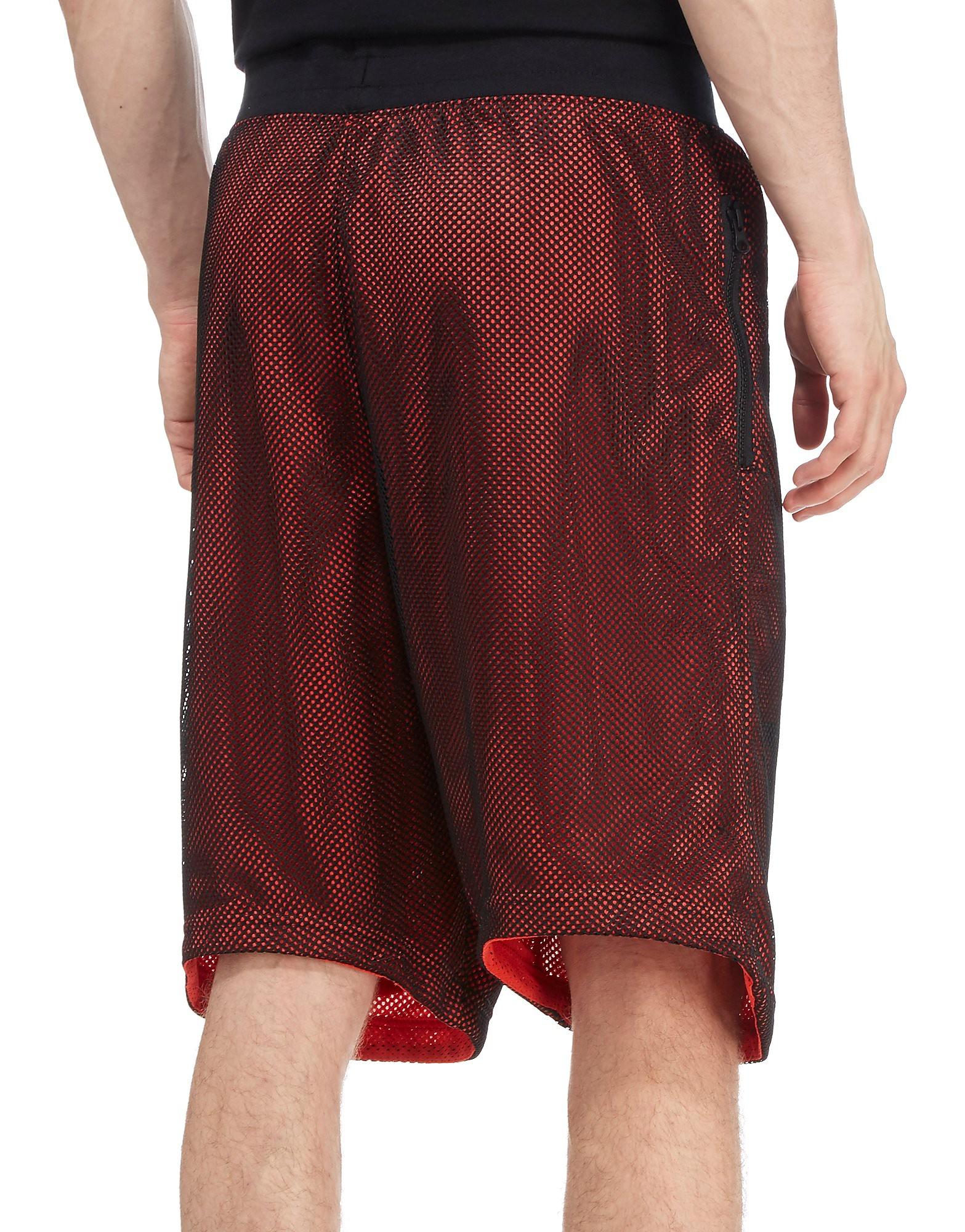 Nike Air Pivot V3 Mesh Shorts