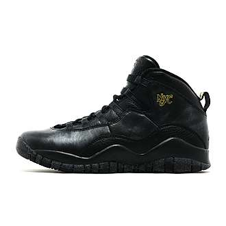 Jordan 10 City Pack 'NYC' Junior