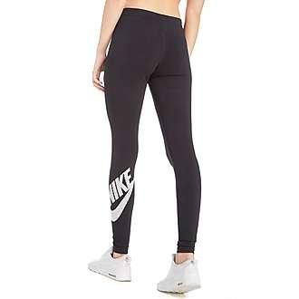 Nike Leg-A-See Mesh Leggings