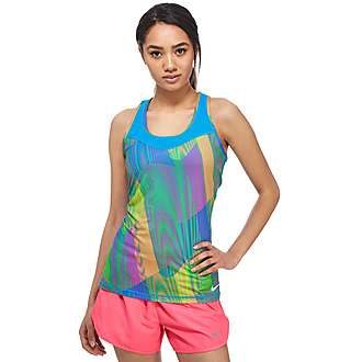 Nike Pro Hypercool Frequency Tank Top