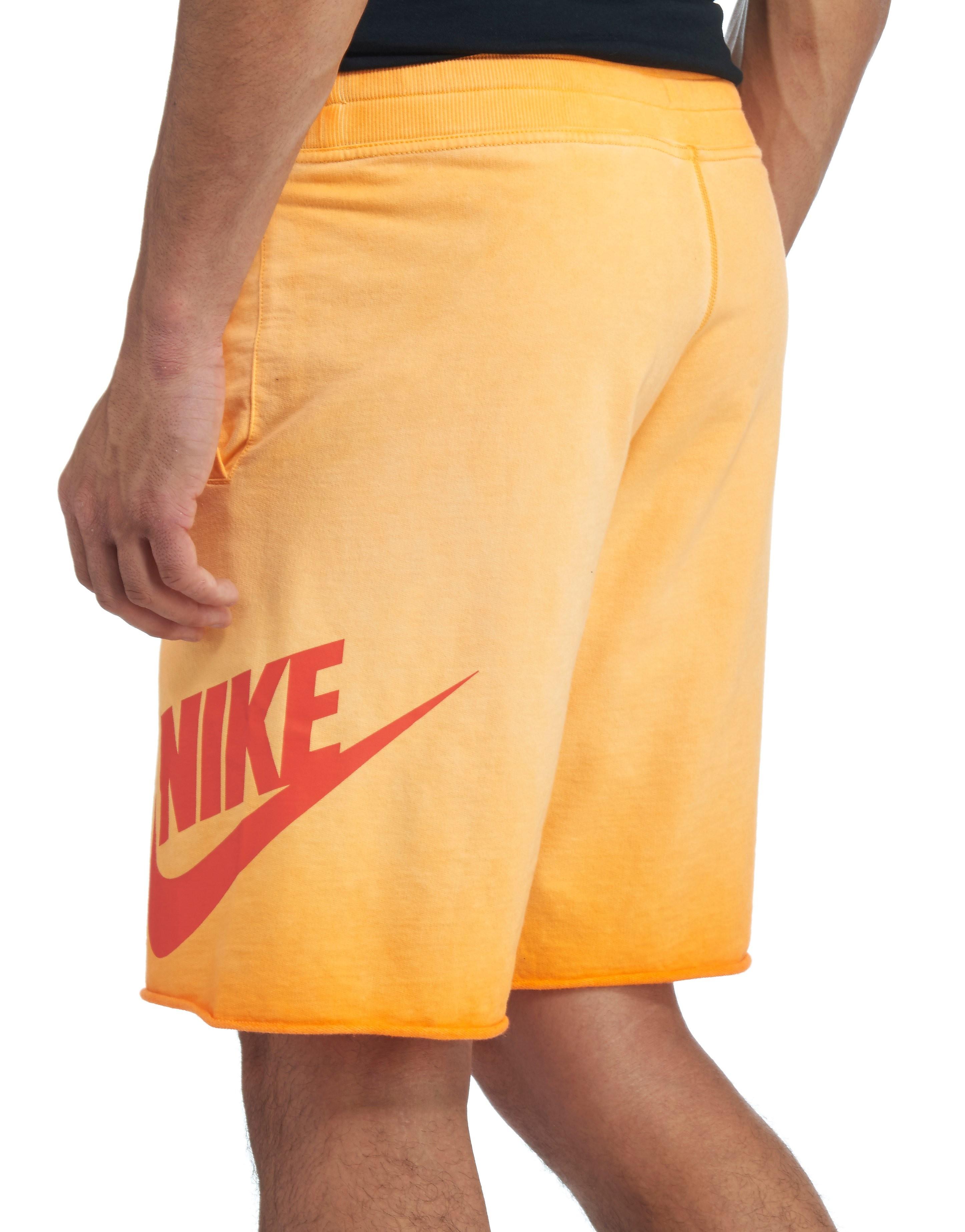 Nike Pantalones cortos AW 77 Alumni