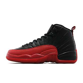 Jordan Air Retro 12 'Flu Game' Junior