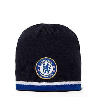 Official Team Chelsea FC Tip Beanie