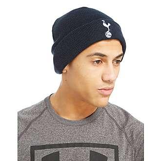 Official Team Tottenham Hotspur FC Cuff Beanie