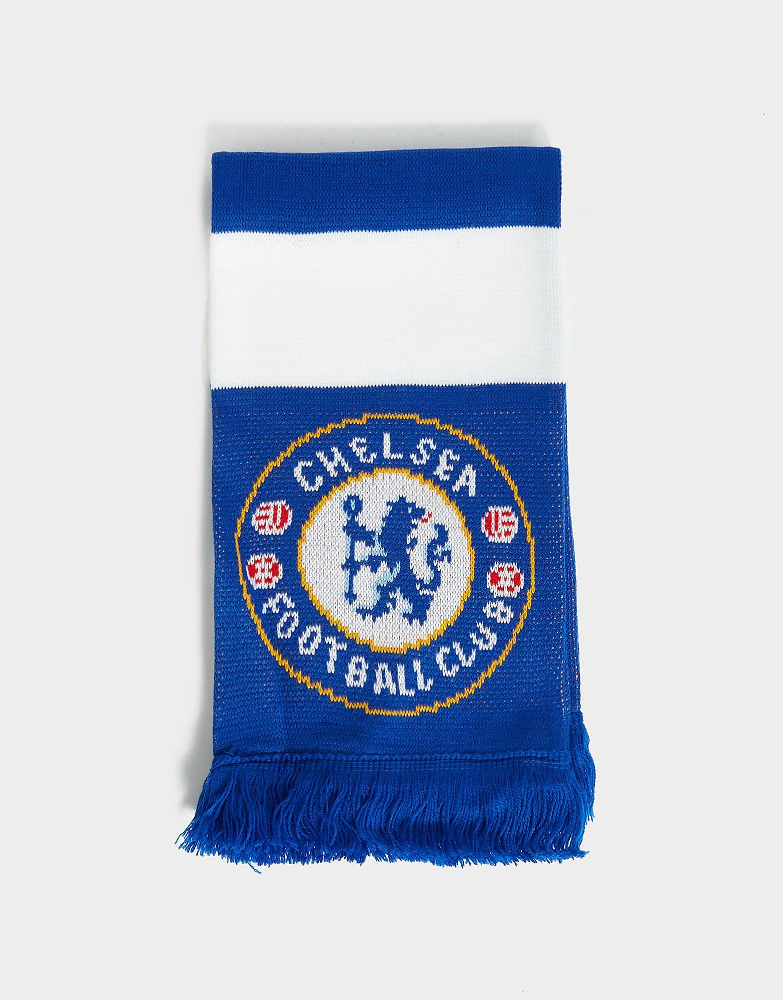Official Team Chelsea FC Bar Scarf
