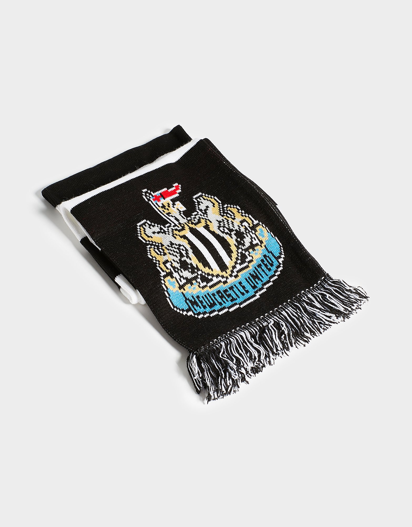Official Team Newcastle United FC Bar Scarf