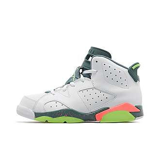 Jordan Air 6 Children