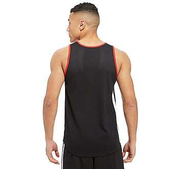 adidas Summer Run Chicago Bulls Vest