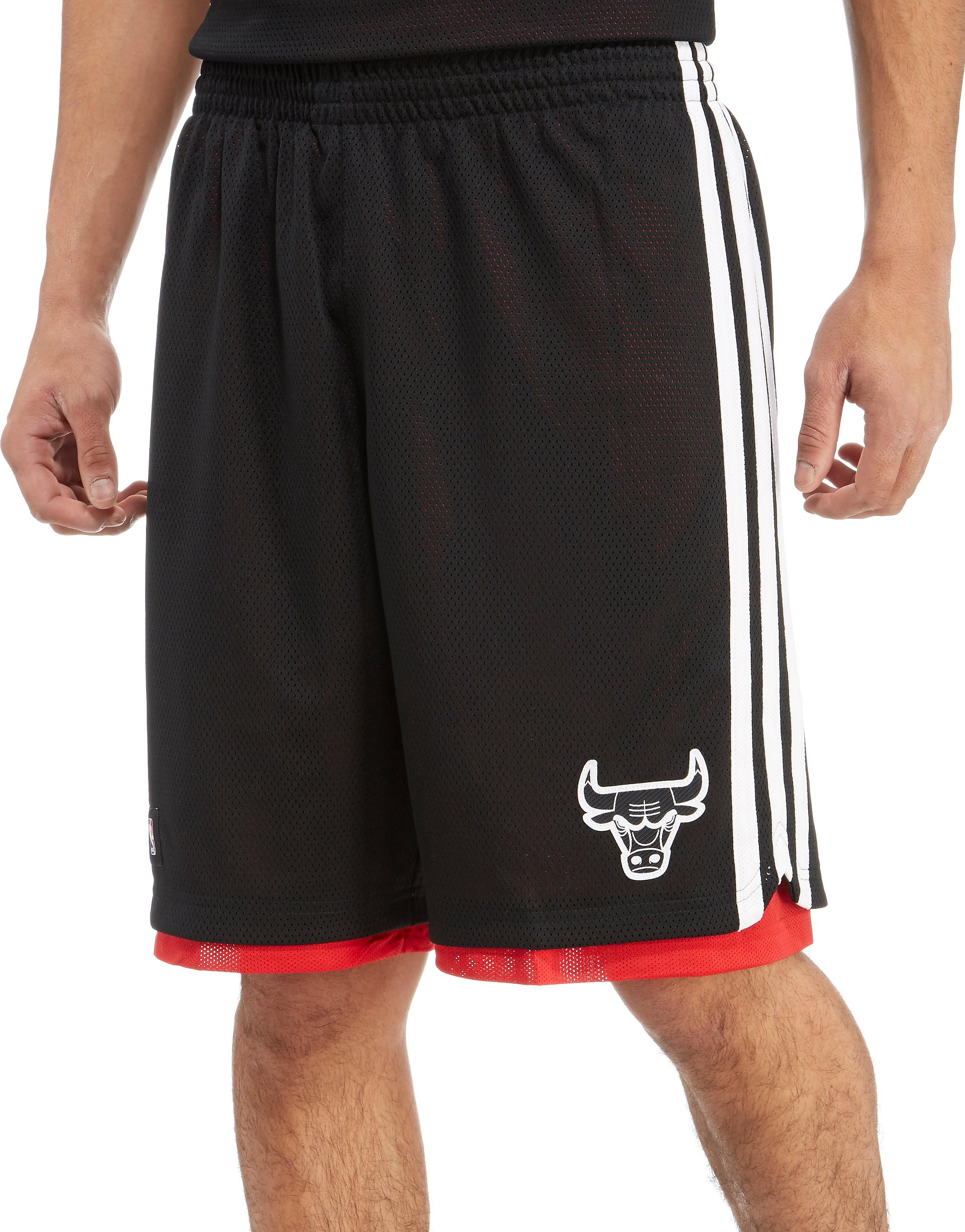 adidas Bermuda Run Chicago Bulls Shorts