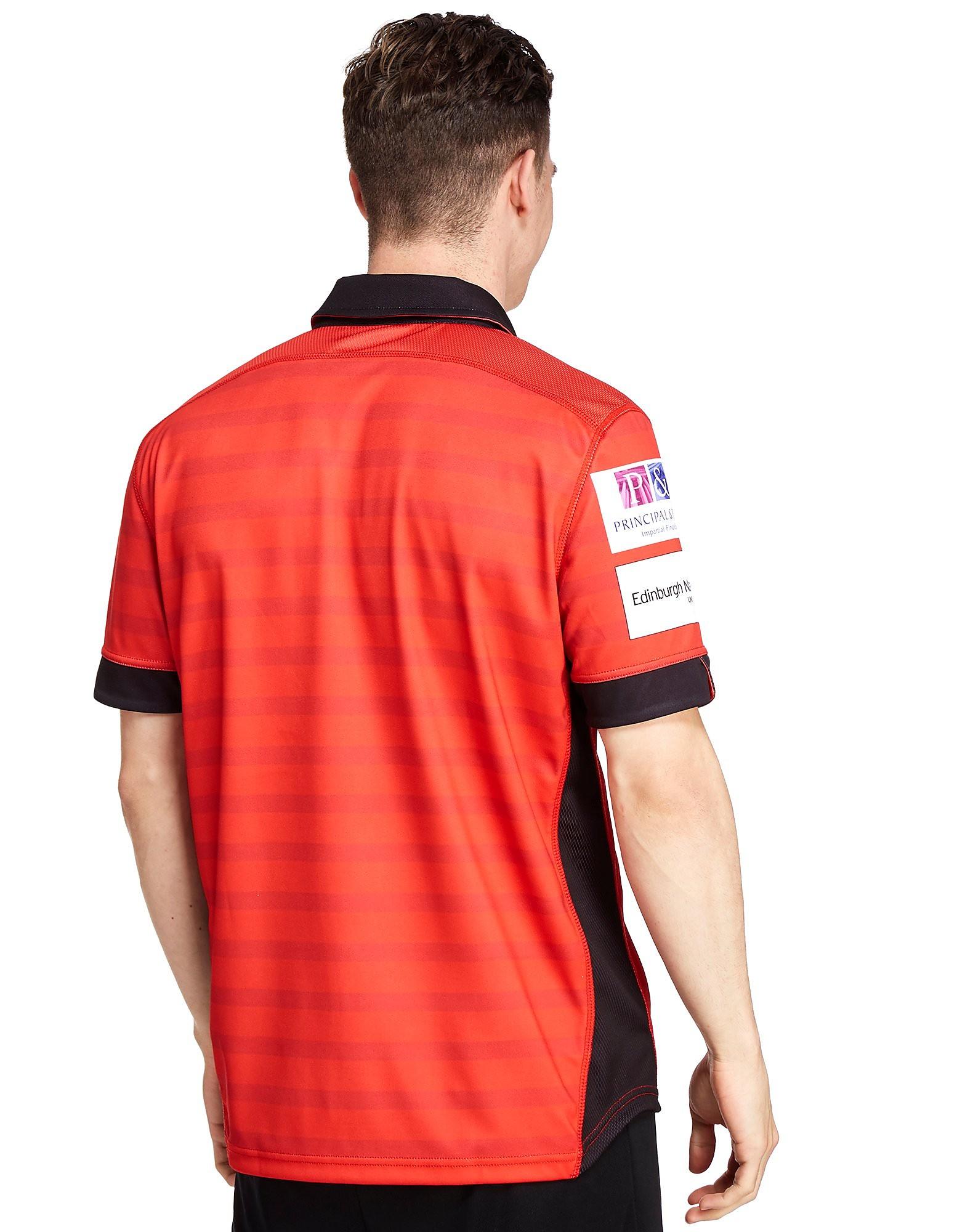 Macron Edinburgh RFU 2016/17 Away Shirt