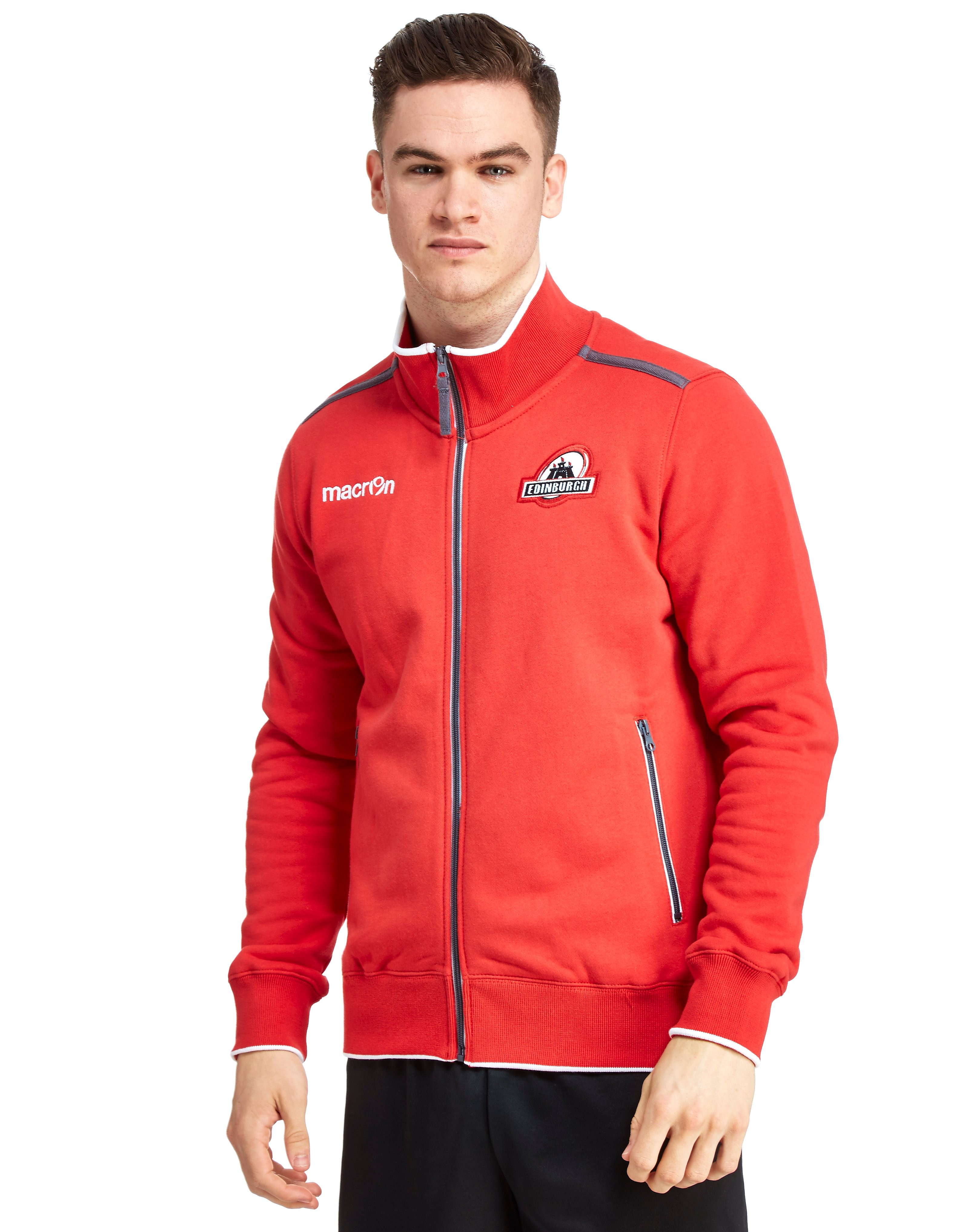 Macron Edinburgh RFU Anthem Jacket