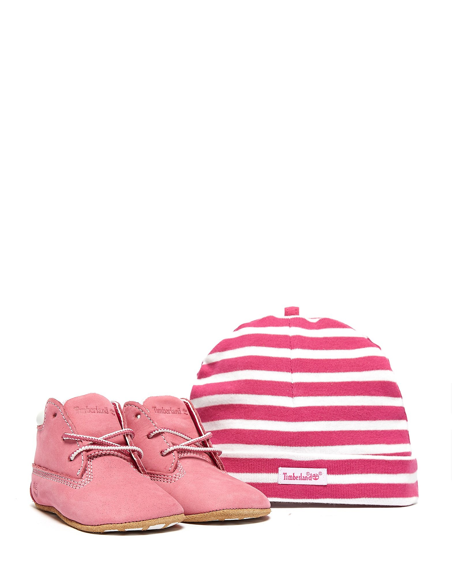 Timberland Crib Bootie Infant