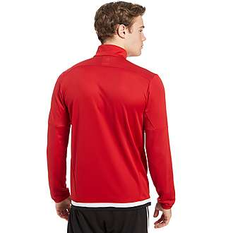 adidas Tiro 15 Half Zip Training Top