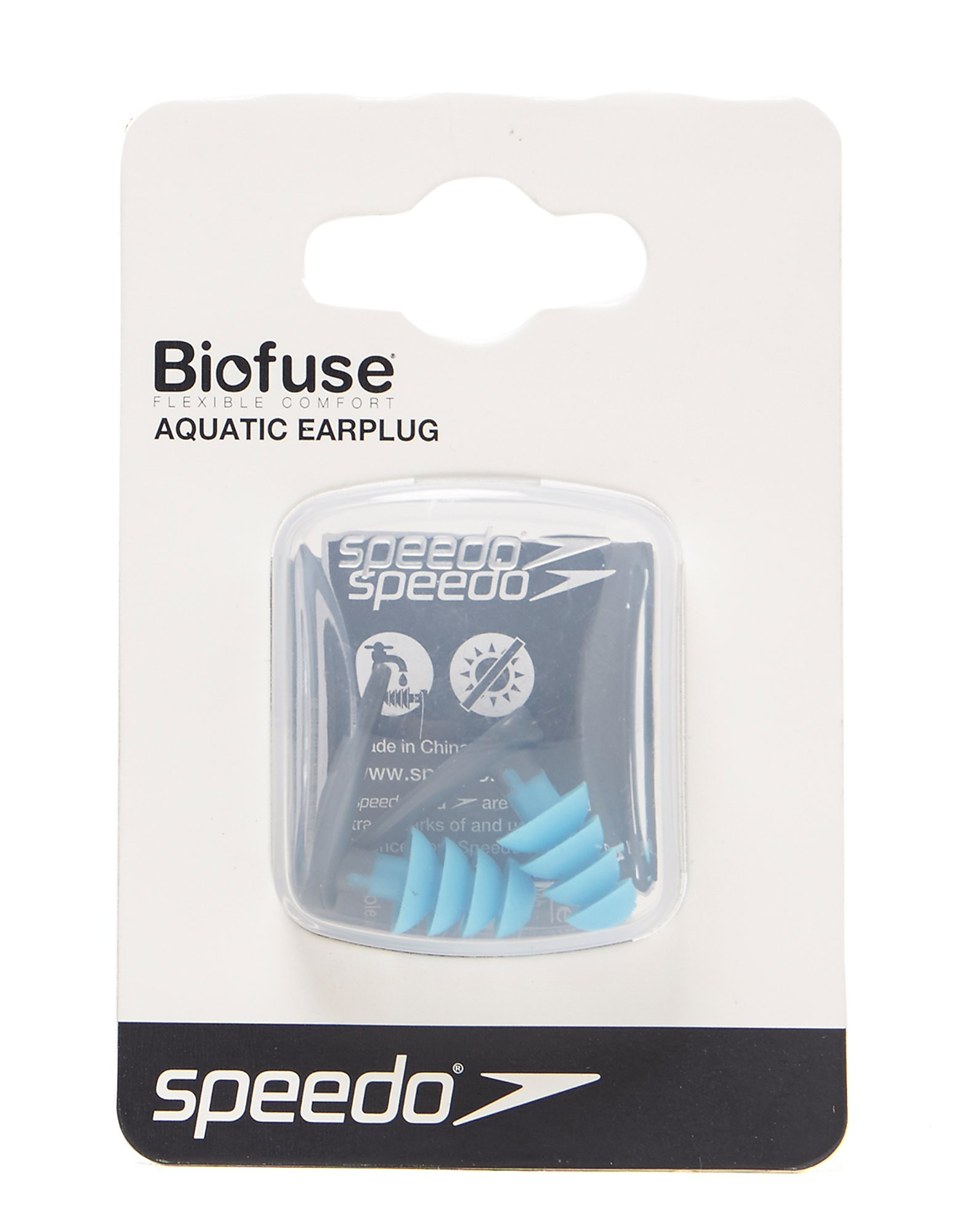 Speedo Biofuse Earplugs