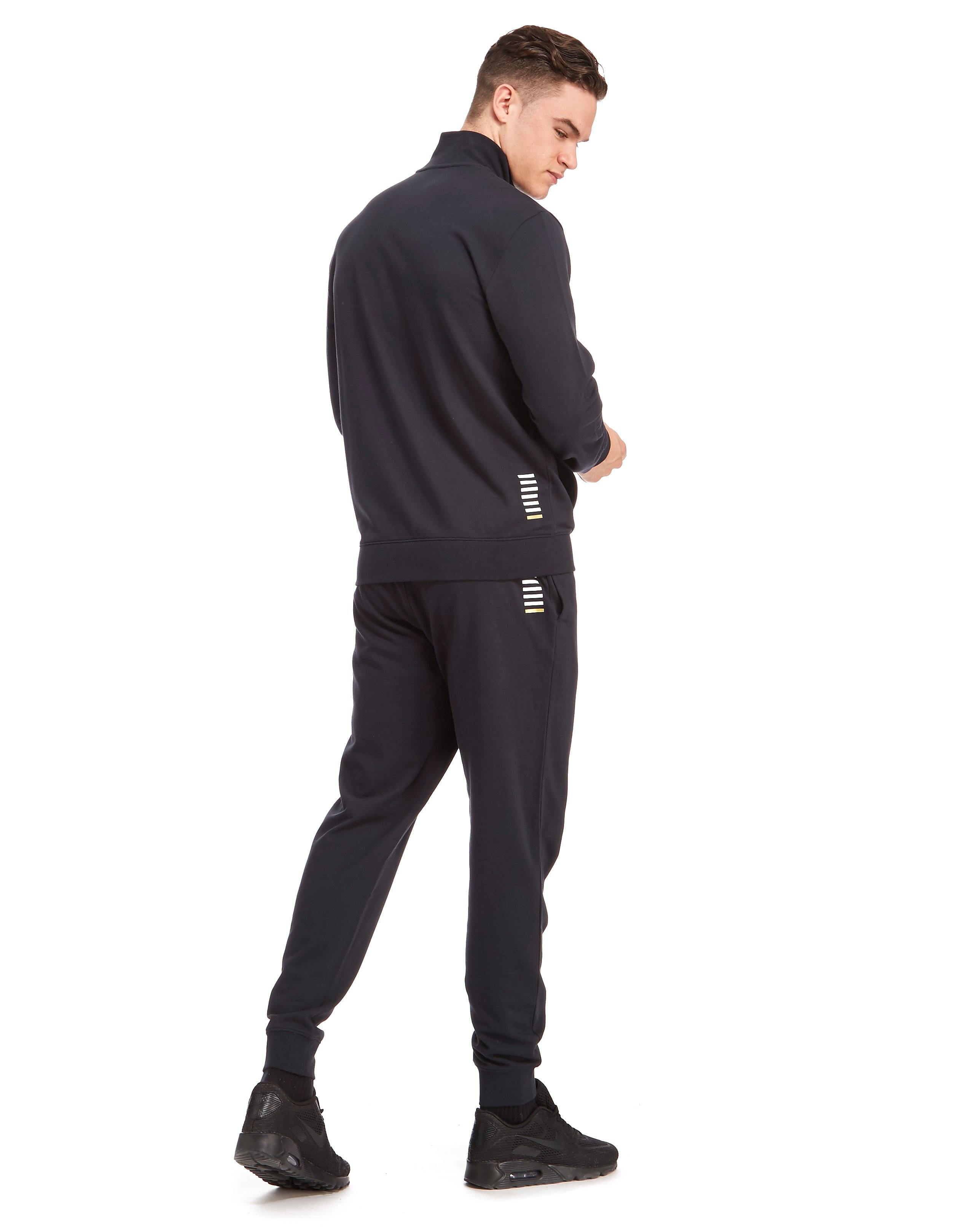 Emporio Armani EA7 Core Track Top Suit