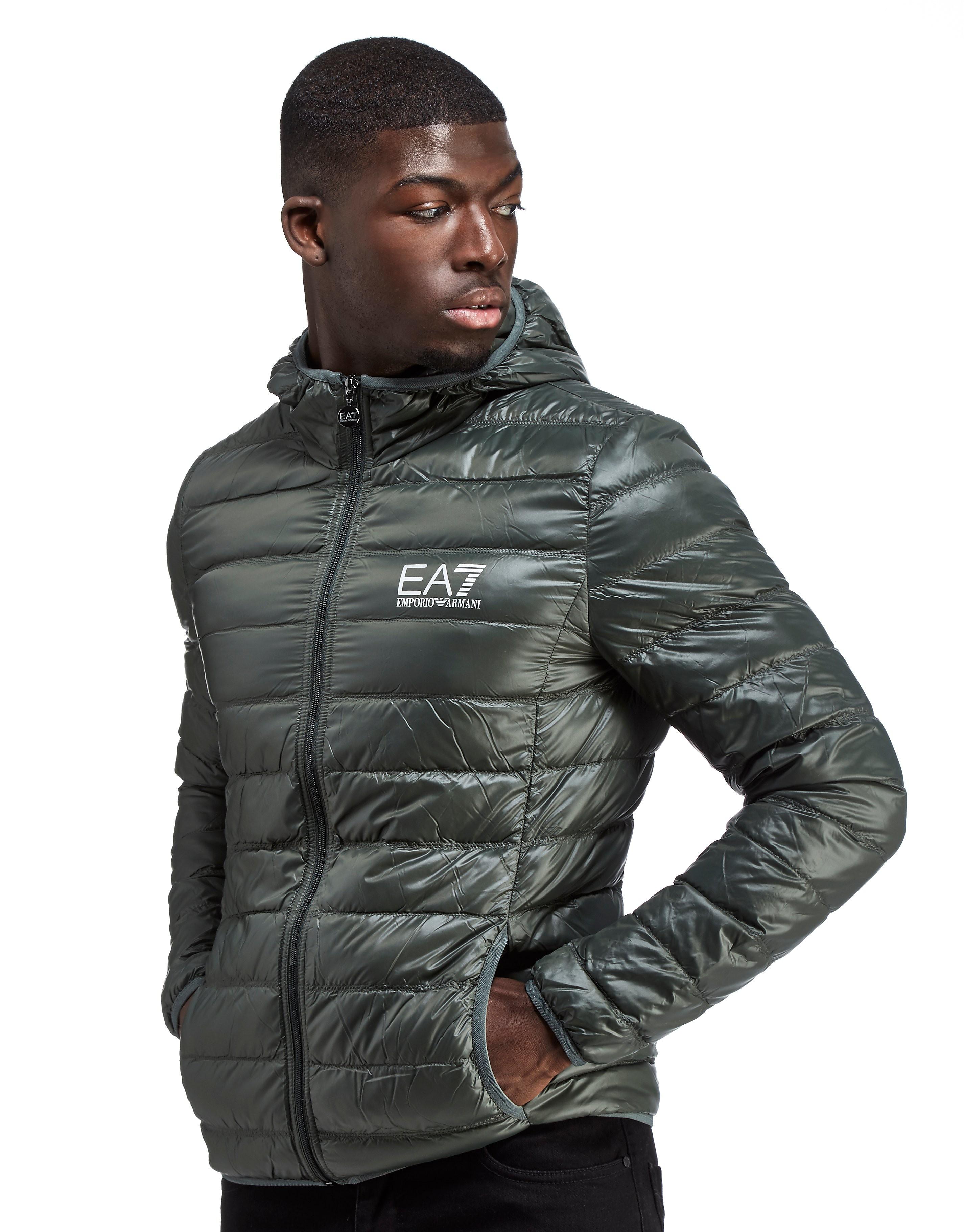 Emporio Armani EA7 Bubble Jacket
