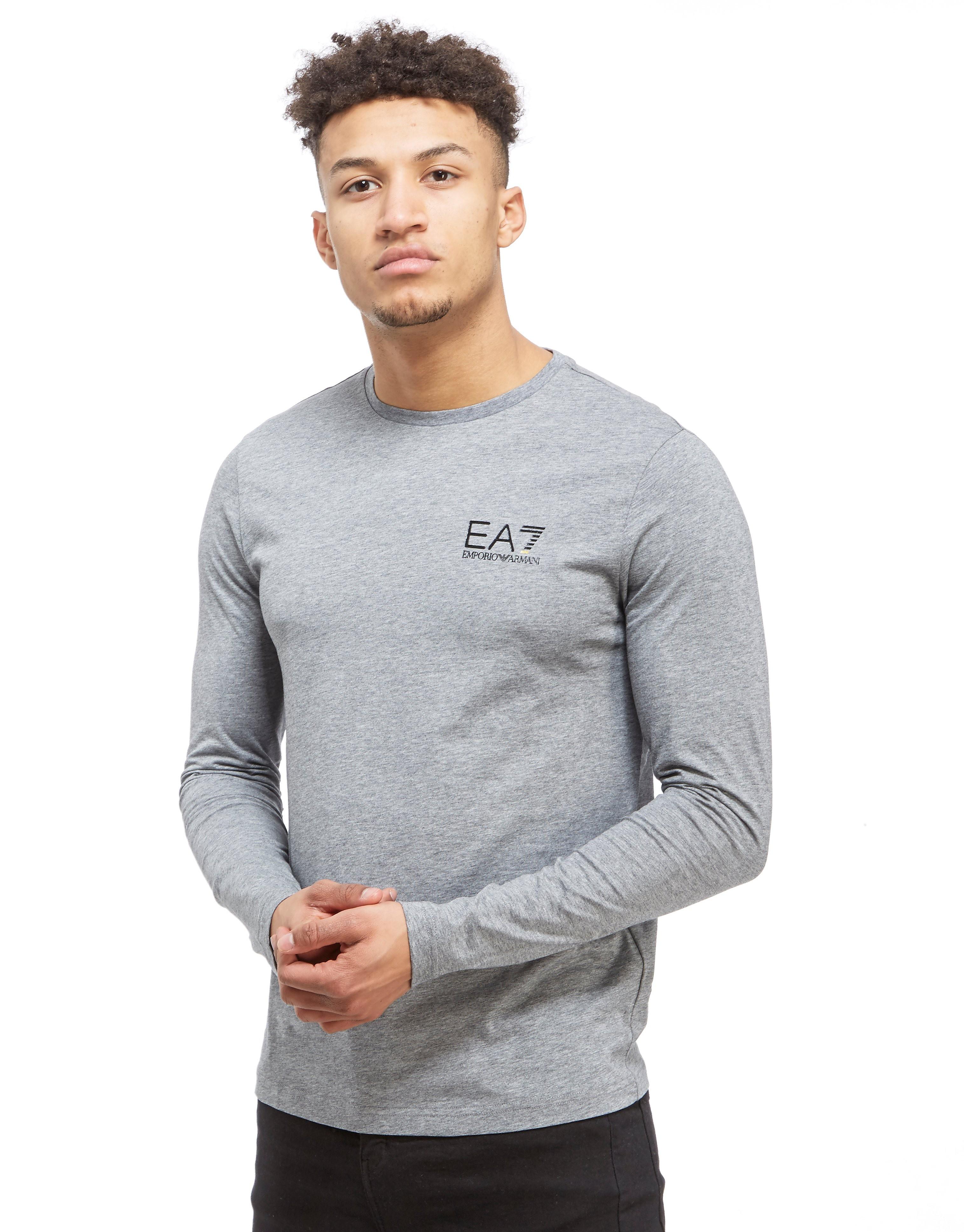 Emporio Armani EA7 Core Long Sleeved T-Shirt