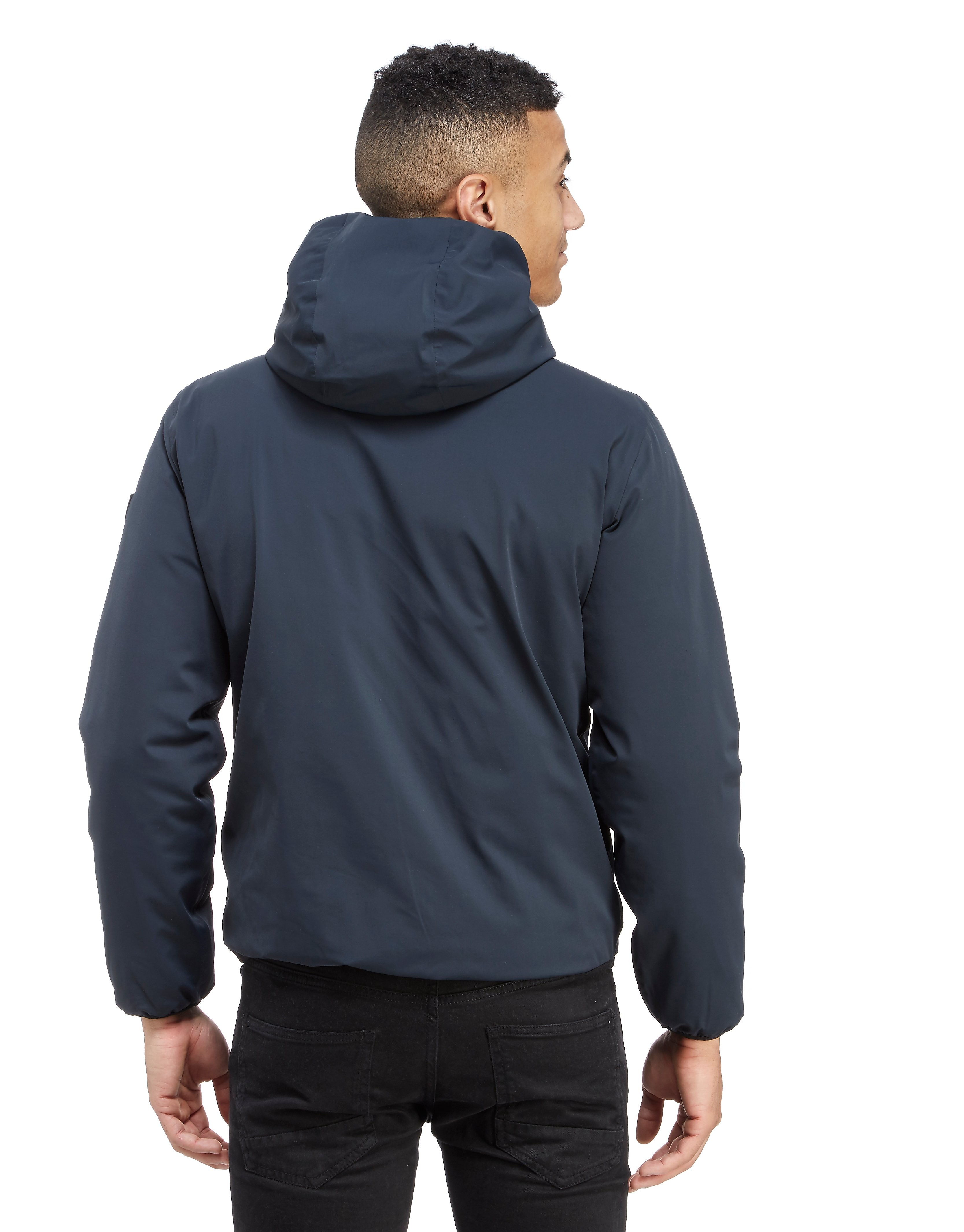 Emporio Armani EA7 Bubble Lined Jacket