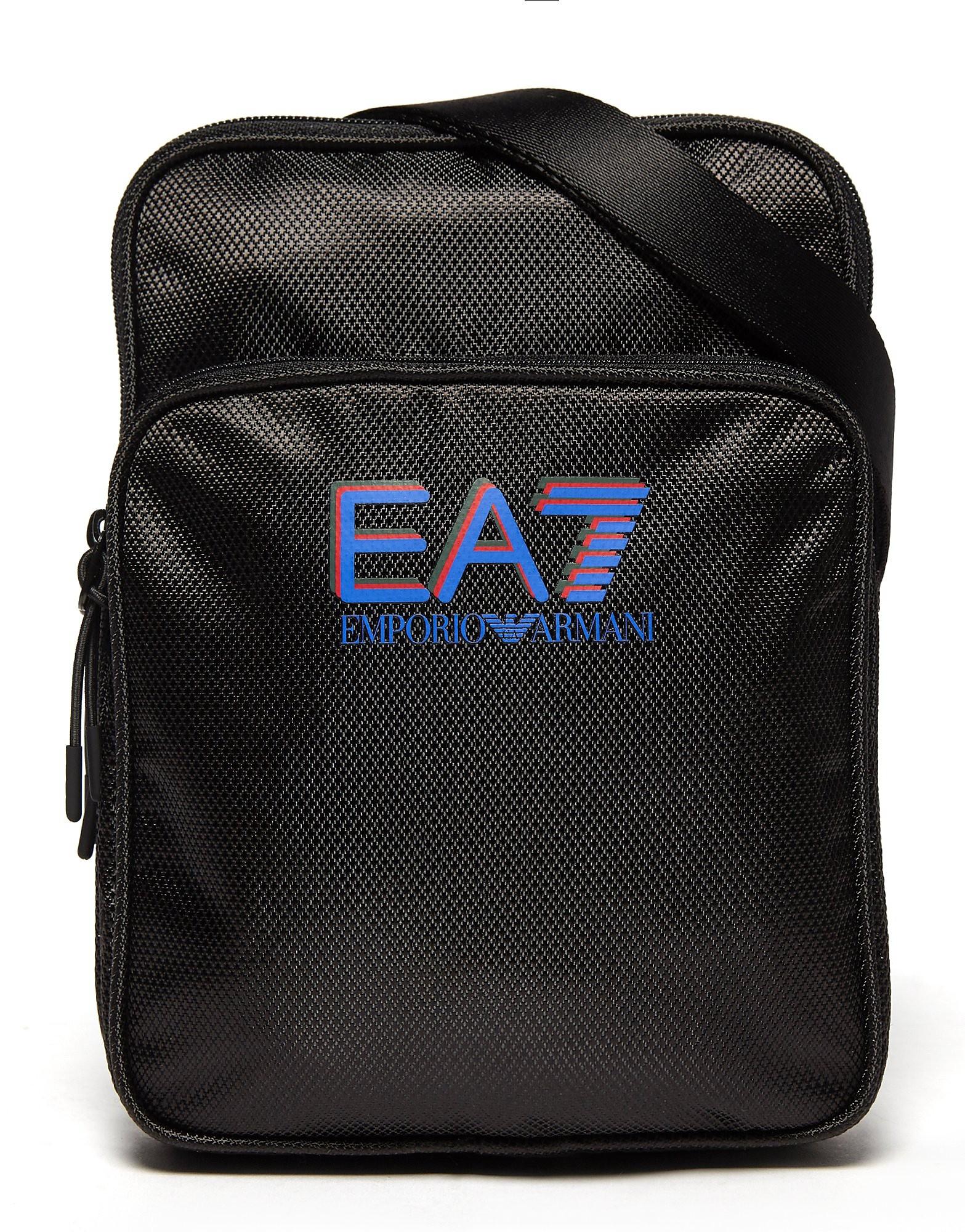 Emporio Armani EA7 Train Pouch Bag