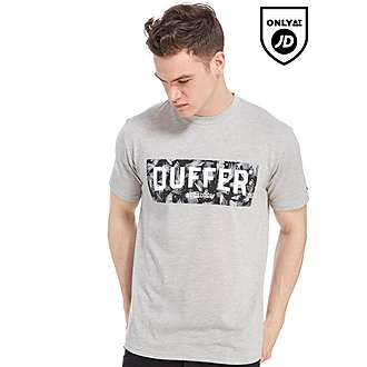 Duffer of St George Brushstroke T-Shirt
