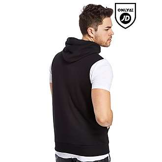 Supply & Demand NYC Sleeveless Hoody
