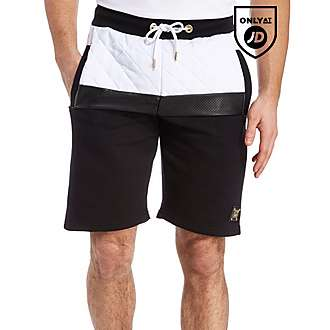 Supply & Demand NYC Shorts