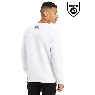 Supply & Demand Tester Crew Sweatshirt